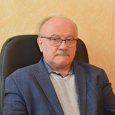 Болотников Сергей Павлович