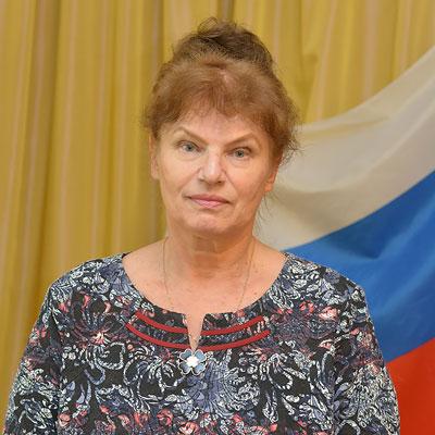 Ибрагимова Татьяна Александровна