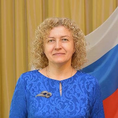 Вара Татьяна Викторовна