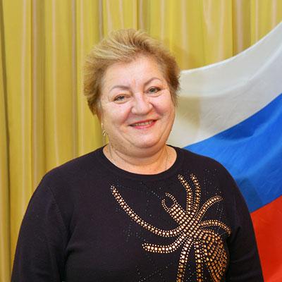 Макарчук Юлия Анатольевна