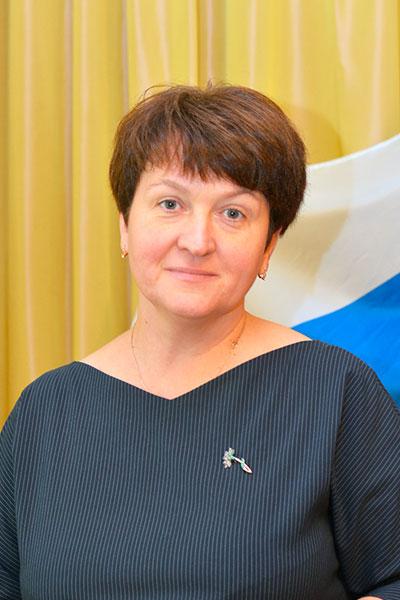 Учитель начальных классов – Китаева Ольга Александровна