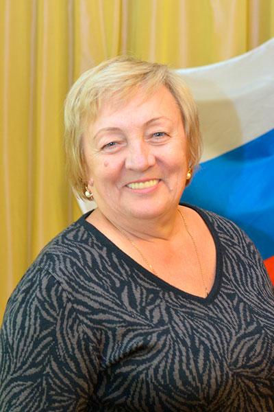 Учитель начальных классов – Матрос Наталья Дорофеевна