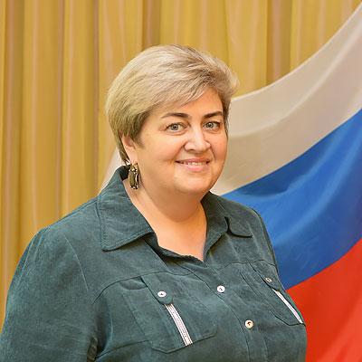 Васильченко Татьяна Ивановна