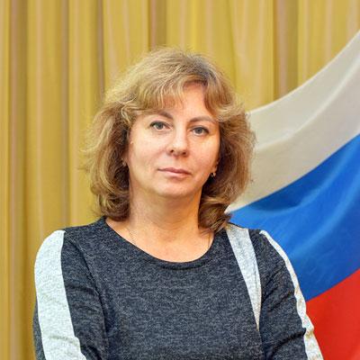 Гусарова Ирина Анатольевна